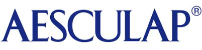 plieske-lederer-haendler-aesculap-logo